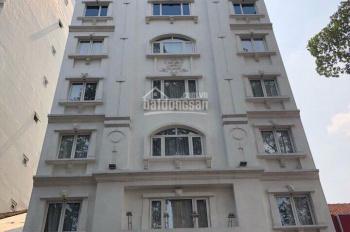 Bán khách sạn 78 - 80 - 82 Trương Định, Quận 1, DT 12mx18m, 9 tầng, giá tốt 240 tỷ. 0904.29.33.63