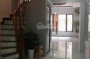 Chính chủ bán nhà mới xây phố Định Công Hạ, diện tích 36m2 x 5T, mặt tiền 3.3m. Giá 2,75 tỷ