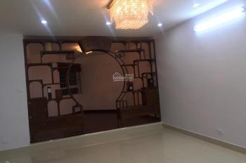 Bán gấp căn hộ Vimeco CT1 Nguyễn Chánh. DT: 151m - 03PN - đã chữa đẹp - giá 24 triệu/m.