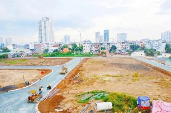 bán đợt 1 gần khu VinCom Lê Văn Việt Q9, giá chỉ 14tr/m2, thích hợp đầu tư, LH 0962655091