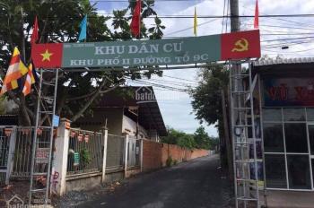 Đầu tư đất thị trấn Chơn Thành, Bình Phước chỉ với 495 triệu/ nền 0971.837.986