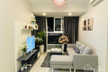 Cho thuê căn hộ Luxury - 2 phòng ngủ full nội thất nhập khẩu