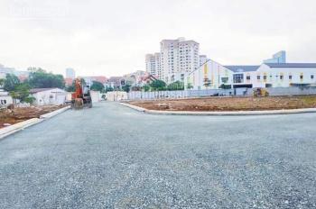 Bán đất đường Đỗ Xuân hợp, Q9, giá niêm yết TT 899tr, 90m2, SHR, TT đủ sang tên ngay, LH 0962655091