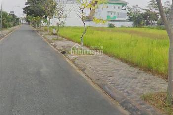 Chính chủ bán đất dự án khu dân cư chợ Bình Khánh Q2, sổ riêng gần chợ giá 29tr/m2, LH 0902668625