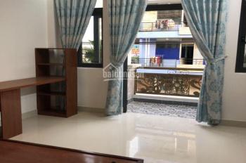 Cho thuê nhà hẻm xe oto, nhà đẹp, 1 xẹt,  đường Quang Trung, Phường 14, Gò Vấp