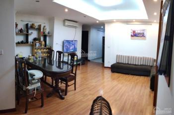 Bán nhanh - Căn hộ tòa Bình Vượng 200 Quang Trung 113m2 - 3PN - Full NT - Giá 15 triệu/m2