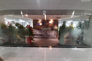 Cho thuê văn phòng 219 Trung Kính - diện tích từ 12 - 100m2, giá 8 triệu/tháng