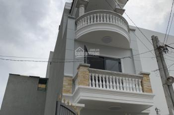 Bán Gấp nhà 1 trệt 2 lầu, đường 6, Nguyễn Duy Trinh, Long Trường, Quận 9, giá rẻ
