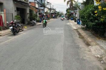 Tôi cần bán 2 lô đất MT đường Bình Chuẩn 67, ngay chợ Phú Phong, giá 1 tỷ 2, 80m2, SHR, 0939278962