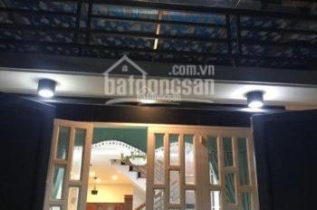 Bán nhà HXH 496/ Dương Quảng Hàm, P6, Gò Vấp, 4x20m, DT: 80m2, nhà 1 lầu, giá: 6,5 tỷ TL