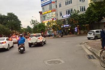 Bán nhà 42m2 mặt phố Ngô Xuân Quảng, Trâu Quỳ, Gia Lâm, 0968951590