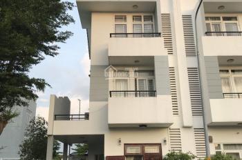 Bán BT song lập Khu dân cư Gia Hòa P.Phước Long B Quận 9