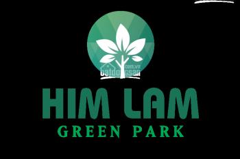 Mở bán đợt 2 dự án biệt thự Him Lam Green Park trung tâm TP Bắc Ninh!