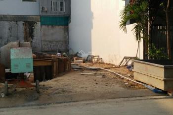 Bán đất mặt tiền đường Số 5 lô R3 KDC Him Lam, phường Tân Hưng, quận 7