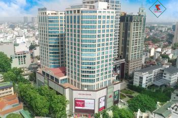 Chính chủ bán tòa nhà 12 tầng mặt phố Bà Triệu, DT 190m2, mặt tiền rộng, cho thuê 600tr/tháng