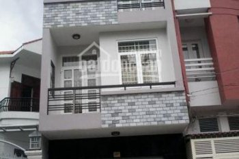 Bán nhanh trong tuần nhà đường Cô Giang, Quận 1. 90m2 giá 16,5 tỷ