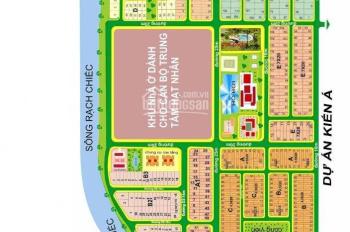 Cho thuê gấp lô đất 16x20m mặt tiền đường D3 khu dân cư nam long. Lh 0399050550