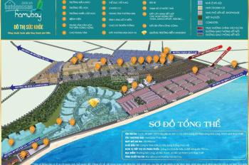 Đất nền mặt biển trung tâm TP Phan Thiết, sở hữu 2 km mặt tiền biển, giá gốc chủ đầu tư