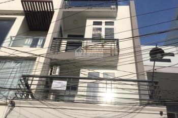 Cho thuê nhà HXT 6M đường Phạm Văn CHiêu,P.9,Gò Vấp gần chợ Thạch Đà
