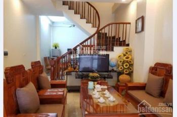 Bán nhà 32m2 x 5T, có chỗ đậu ô tô, phố Yên Hòa Cầu Giấy Hà Nội, giá nhỉnh 3 tỷ
