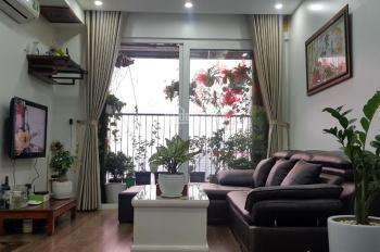 Cho thuê các CHCC Riverside Garden, Khương Đình, 1-3 PN giá từ 7tr-12tr/tháng