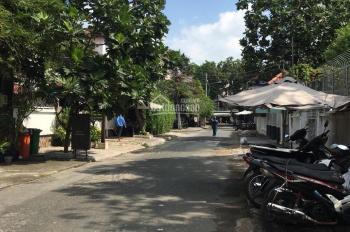 Bán nhà 2 mặt tiền đường NB Thành Thái, Phường 14, Quận 10, DT: 12x20m, GPXD hầm 7 tầng, giá 40 tỷ