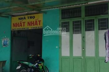 250m2 trọ bán gấp, trục đường Tỉnh lộ 10 đi xã Phạm Văn Hai, Bình Chánh