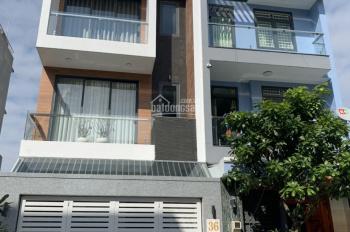 Cho thuê gấp giá rẻ nhất, nhà 5x20m, hầm 3 lầu 4 phòng, An Phú, giá 25 triệu/tháng