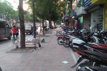 Cho thuê nhà 3,5 tầng số 479 Nguyễn Văn Cừ, tiện để kinh doanh và làm văn phòng