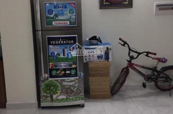 Cho thuê căn hộ Rice city Sông Hồng Thượng Thanh 75m2, full đồ, 8tr/tháng
