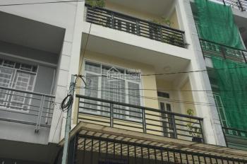 Cho thuê nhà mặt tiền đường Trần Quang Khải, Tân Định, Q.1. Trệt 4 Lầu. Giá 60 triệu - 0901545199