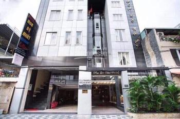 Cho thuê nhà Hầm  6 Lầu mới xây đường Điện Biên Phủ, Đa Kao, Q.1. 750m sàn, 130 triệu - 0901545199