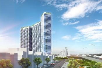 Tôi cần bán căn 60,2m2 tòa C, chung cư Intracom Riverside, giá: 21tr/m2, LH: O795768768