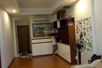 Chính chủ cho thuê căn hộ Gamuda Pháp Vân (72m2, 2PN full đồ), 7 tr/th. LH: 0912.396.400
