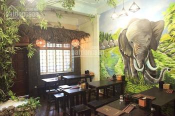 Cho thuê nhà mặt phố Phan Đình  Phùng, DT: 70m. MT: 3,5m. Giá thuê: 22tr/th. LH: Ms Lan 0965662664