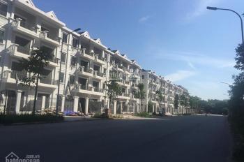 Cần cho thuê 1 số lô liền kề biệt thự tại KĐT mới Đại Kim mặt đường Nguyễn Xiển, giá từ 15 triệu