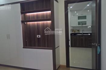 Cho thuê căn hộ chung cư Ngoại Giao Đoàn, tòa N04A 2PN, 68m2, full nội thất, 0335790561