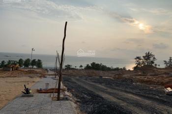 Chính chủ cần tiền bán nhanh lô D3 view trực diện biển dự án Goldsand Hill Villa Mũi Né