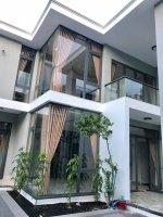 Chính chủ bán villa đường Trần Não. DT 14x15m, công nhận 212m2 giá 28,2 tỷ