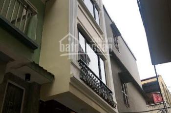 Chính chủ bán nhà 35m 5 tầng đủ,ngõ trước cửa 3m,cách LK Đại kim 60m LH : a Hoàng a 0912112280