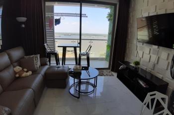 Căn hộ Hoàng Quốc Việt 65m2, 2PN-2WC full nội thất, giá tốt có thương lượng. LH 0906 315 086