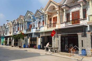 Bán gấp nhà 1 trệt 1 lầu cách đại lộ Nguyễn Văn Linh 5p giá 750tr/căn