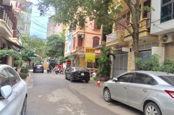 Nhà phân lô ngõ 10 Võng Thị, quận Tây Hồ 50m2x5T hai mặt ngõ vị trí cực đẹp giá 8.9 tỷ