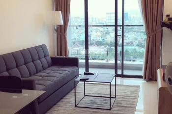 Cần bán căn hộ Summer Square, Q6, DT: 62m2, 3PN, giá 2 tỷ (có sổ). LH: 090 94 94 598 Toàn