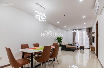 Cho thuê căn hộ Rivera Park Sài Gòn, 74m2, 2PN, full nội thất, 16 tr/tháng, LH: Công 0903 833 234