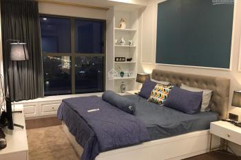 Cho thuê căn hộ 2 Phòng Ngủ SaiGon Royal. 88m2 Full NT View Bitexco, sông SG... giá chỉ  1300$