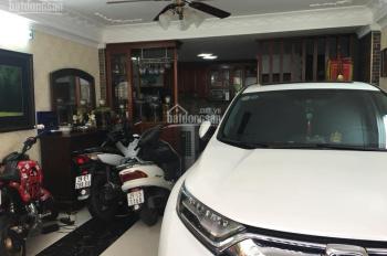 Cho thuê căn nhà riêng ngõ 91 Trần Duy Hưng, Diện tích 60m2 x 5 tầng, ngõ ô tô đẹp, giá 25 tr/th