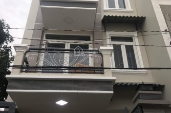 Bán nhà phố mới xây 1 trệt 2 lầu hẻm 4m đường Lê văn việt Q9, nhà như hình 0938850502