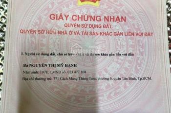 Căn hộ cao cấp 91 Phạm Văn Hai Central Plaza 3PN 2WC full nội thất cao cấp căn góc hướng Tây Bắc
