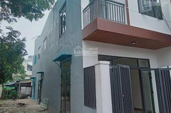 Chào bán nhà 2 tầng 2 mặt kiệt ô tô Nguyễn Văn Huề, Quận Thanh Khê - Lh: 0935305447